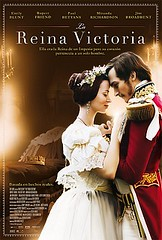 La reina Victoria-cartel