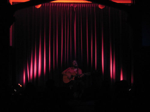Sam Beam (Iron & Wine)