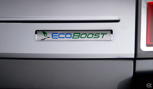Ecoboost Adds More Versatility to Flex