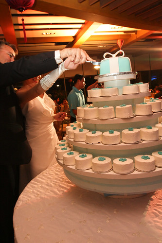 Wedding Cake by Joy San Gabriel