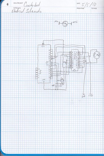 Electric Schematic