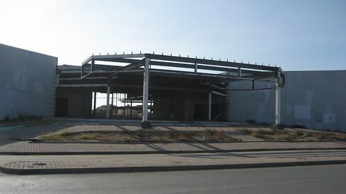 Former Royal Cabana Casino