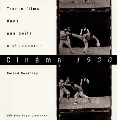 Cinéma 1900