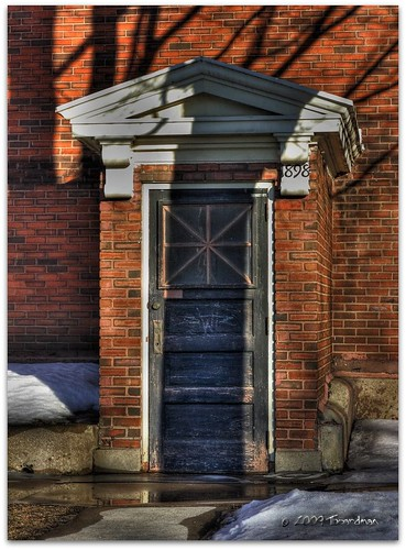 Door 1898