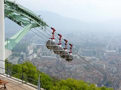 Funivia di Grenoble