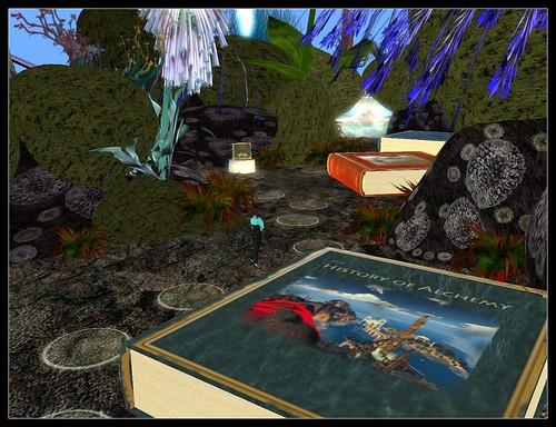 Alchemy Books