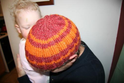 Boyfriend Hat