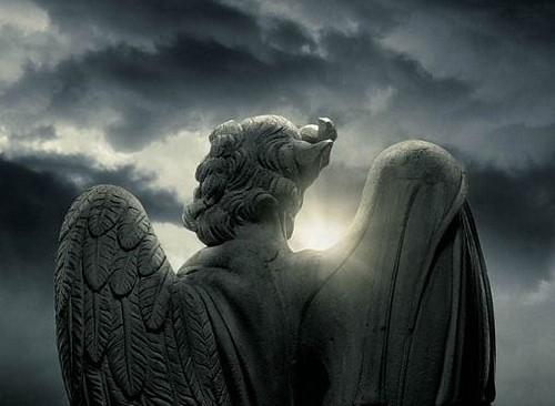 Ángeles y Demonios (2) por ti.