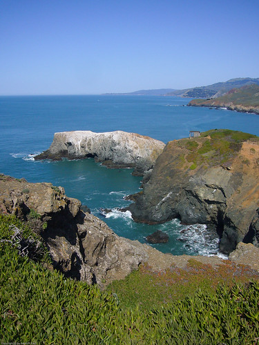 Headlands by you.