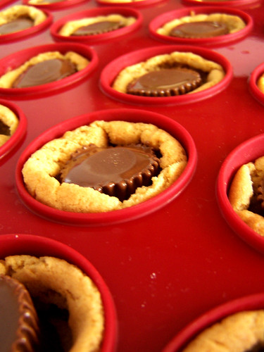 reeses peanut butter cups homemade