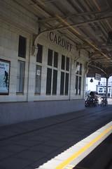 Goodbye Cardiff