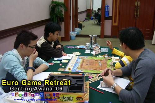 Retreat Day 2 - Elasund