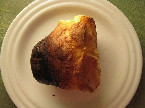 Popovers - Recipe Mistake 2