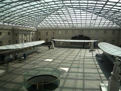 Greenwich - National Maritime Museum (4)