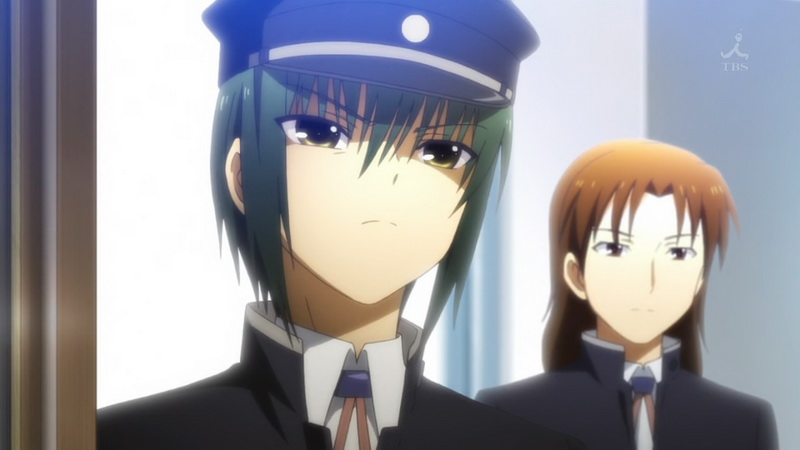 Angel Beats! Episode06 - 11