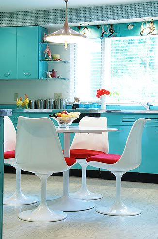The Estate of Things chooses Turquoise from bellemaison23.com