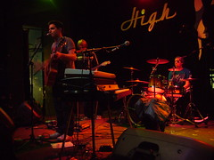 35/365 - The BGP @ the High Dive