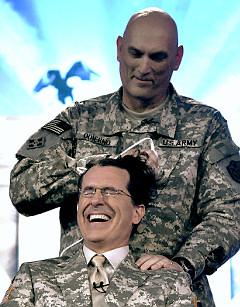 Iraq Colbert