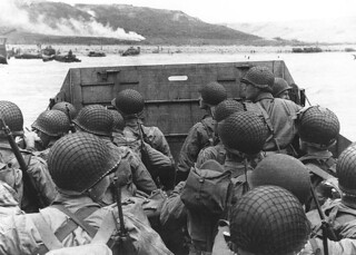 Reflection on D-Day