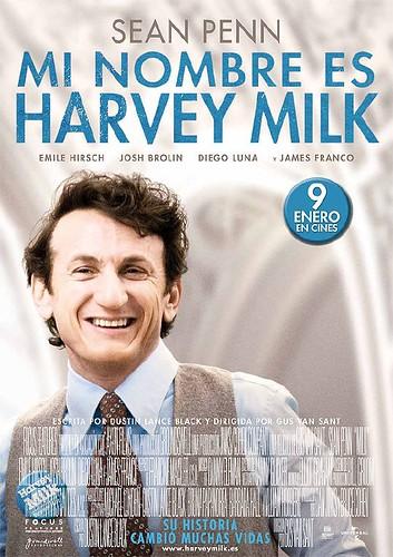 Mi nombre es Harvey Milk (10) por ti.