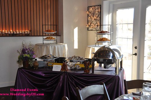 Paella Station by R&R Catering