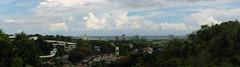 Cebu City viewed from the Taoist Temple