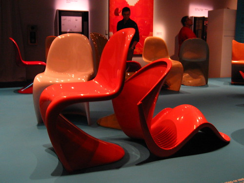 The Panton Chair