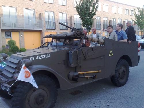 Veteranendag 2009