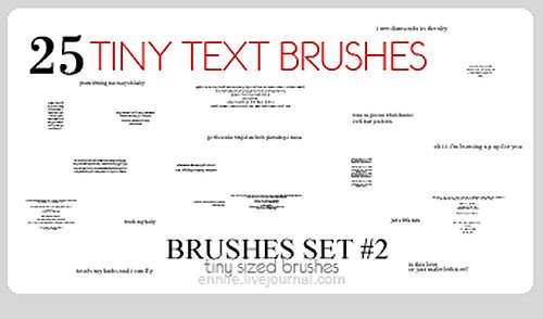 tiny_text_brushes