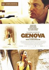Genova película cartel