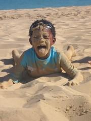 sandy boy