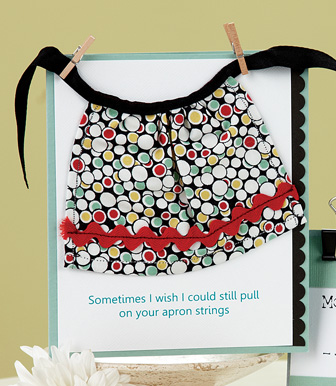 Kim Kestis Apron Strings Card from CC7