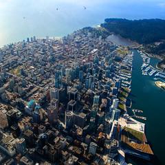 A Bursting City
