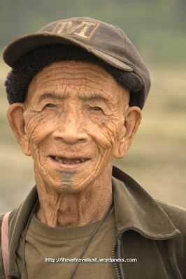 Faces of Ziro Valley