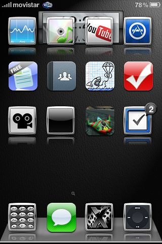 Apps Gratuitas iPhone OS 3.0