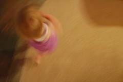 Spinning Selah