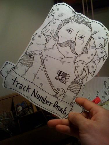 Track Number