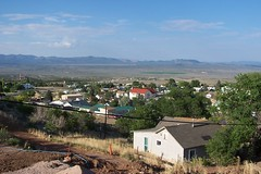 Pioche, Nevada