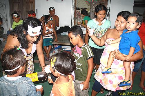 Bandinha 2009 32 por você.