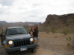 Jeep Excursion to the Desert Bar-42