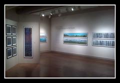McLean County Arts Center Theobald Retrospective