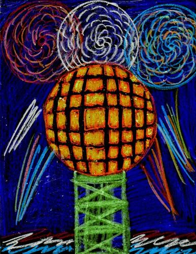 Sunsphere 4 July