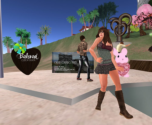 Beloved Party - Sehra