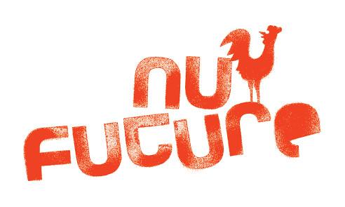 7 maart - NU FUTURE: Het Grote Recessiefeest by De Balie