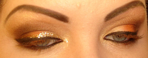 Urban Decay Heavy Metal Glitter Eyeliner