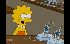 Mypod - The Simpsons - Mypods and Boomsticks