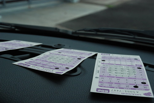 29/365 - Singapore parking coupons by vapourtrails, on Flickr