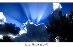 Save Planet Earth