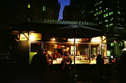 Greeley Square