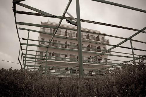 Edificios abandonados (III)